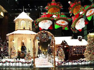 Divertido muñeco de nieve lindo de la Navidad de Santa Claus almohada de felpa almohada coussin cojines Almofada Elk estrellas almohadas relleno de la felpa