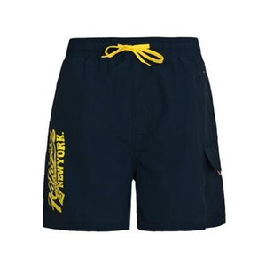 Mens Designer Beach Shorts 2020 New Arrival Men Summer Casual Brand Shorts Pants Fashion Mens Printed Shorts 2 Colors Plus