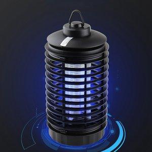 110V Insect-Proof Insect Killer e atraente 1000V eletrônico Mosquito assassino / Insect Indoor Light Bulb-Plug EUA