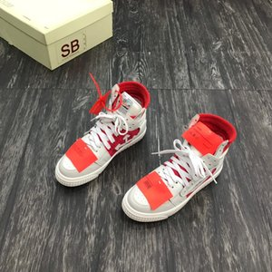 Marken-Art Luxus-Designer-Frauen Schuhe zapatos de hombre lässig zapatillas lujo Partei Persönlichkeit Plattform unisex Schuhe size35-45