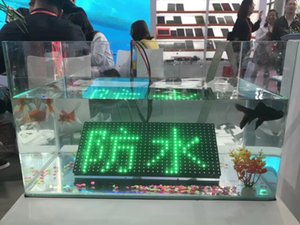 무료 배송 좋은 가격 p10 야외 LED 디스플레이 RGY 듀얼 컬러 p10 led 화면 모듈 320 * 160mm LED 텍스트 기호