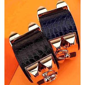 Новые ювелирные изделия нержавеющей стали 316L браслеты браслеты Pulseiras кожаные браслеты для женщин подарок дизайнер ювелирных изделий для женщин