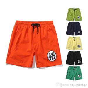 Ropa para hombre verano traje de baño de natación del boxeador pantalones cortos Sunga shorts de playa Tabla de surf masculino Beach