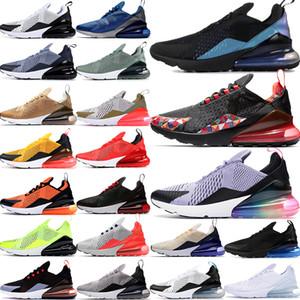 nike air max 270 Moda selvagem regência roxo cactus empoeirado TN Almofada mens designer sapatos ser verdadeiro preto foto azul oceano bliss mulheres Sneakers Size36-45