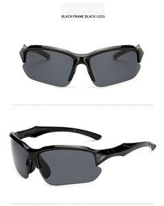 편광 사이클링 선글라스 안경 야외용 고글 사냥 하이킹 스포츠 트레킹 타기 군대 페인트 볼 전술 에어 소프트 고글 선글래스