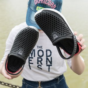 Coslony Comfortable Men Pool Sandals Summer Outdoor Beach Shoes Men Slip On Garden Clogs Casual Water Shower Slippers Unisex