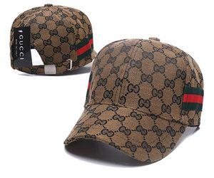 2019 casquette de baseball pour hommes de mode designer casquettes de broderie papa pour hommes snapback chapeau de basket-ball golf sport réglable gorras bone casquette