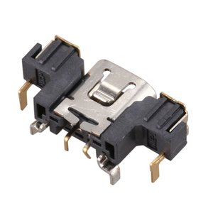 FULL-10Pcs Lot Power Jack Socket Charger Charging Port Replacement for Nintendo New 3Ds New 3Ds Ll New 3Ds Xl