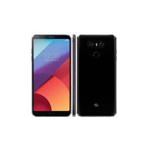 مقفلة الأصلي LG G6 H870 H871 H872 VS988 5.7 بوصة 4GB RAM 32GB ROM رباعية النواة 4G LTE كاميرا مزدوجة واي فاي تجديد الهاتف المحمول