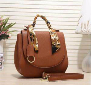 Brand New europäische und amerikanische Stil Designer Luxus-Handtaschen Geldbörsen 5 Farbbanddekoration große Kapazität begrenzte Zeit Rabatt