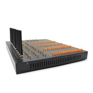 EJOIN ACOM664L-64 4G LTE GSM-Modem 64-Port, 2G / 3G / 4G SIM-Server SMS-Modem 64-Port für SMS-Senden und Empfangen