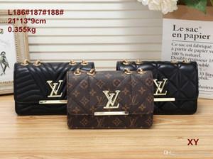 2020 дизайнерские сумки женские дизайнерские роскошные сумки кошельки мужская кожаная сумка кошелек наплечная сумка тотализатор клатч рюкзак сумки 008
