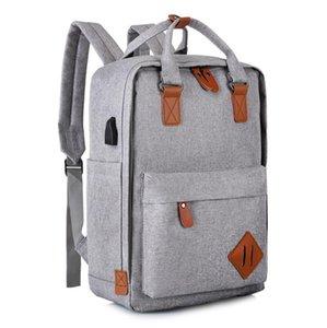 NOVA FAMÍLIA mochila Casual Capacidade de Viagem 16L moda Schoolbags com alta qualidade sacos de marca de natal para adolescentes mais foto enviar messa