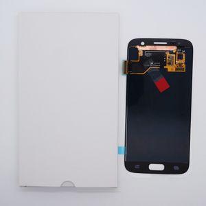 Para Samsung Galaxy S7 G930 Display OEM AMOLED Touch Painéis sem moldura