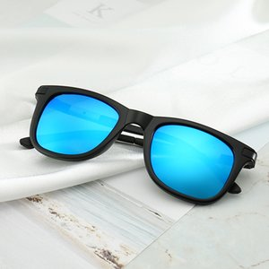 Designer summer brand new ray fashion men's Bicycle Glass sun glasses Sports goggles driving ban sunglasses cycling good free shipping