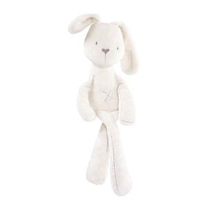 Baby-Kinder-waschbarer Plüsch spielt Kaninchen-Häschen-Schlafkamerad-Plüsch-Tiere