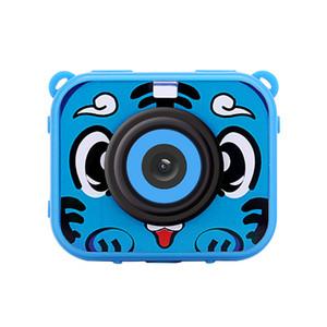 Camera AT-G20 dei bambini dei bambini impermeabile pollici LCD 5MP 2.0 HD 1080p Videocamera digitale regalo di compleanno videocamere consumer