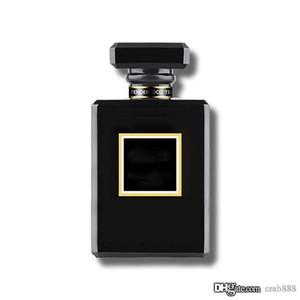 Классический Очаровательная Парфюм для женщин Ароматы Дом 100мл 3.4Floz Цветочные Вуди мускус Черное стекло бутылки Высокое качество Бесплатная доставка
