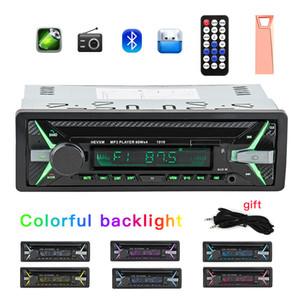 Autoradio Autoradio 1 DIN Bluetooth SD MP3 Player Coche radios Estereo Poste Para Auto Audio Estéreo Carro Samochodowe Automotivo
