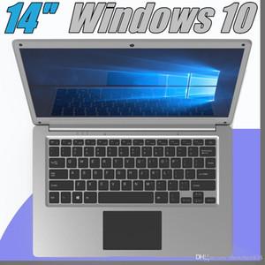 2018 frete grátis 14 polegada mini laptop computador Windows 10 2G 4 GB RAM 32G 64 GB emmc Ultrabook tablet laptop com preço mais baixo