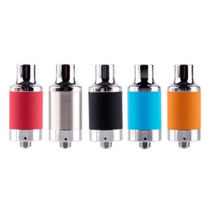 Оригинал Yocan Магнето Wax Tank Атомайзер для Yocan Магнето Kit Wax Vapor Pen комплект с магнитной катушкой Cap 100% Genuine 2204039