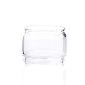 Substituição do tubo de vidro / Hetero para iJoy Katana Subohm tanque 5.5ml Atomizador Shogun Univ Kit 180W / Katana Kit 81W