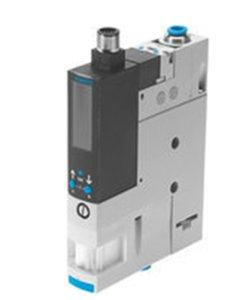 1PC New FESTO Type Vacuum Ejector OVEM-05-H-B-GO-CE-N-2N 539074 #019