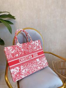 Cuoio all'ingrosso Orignal Modo reale Famous Shoulder Tote Bag Borse del progettista presbiti Shopping Bag borsa di lusso Messenger Bag Neonoe