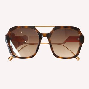 2020 New Fashion Square Sunglasses Women's RETRO SUNGLASSES gradual frameless Sunglasses UV400 atmospheric high quality