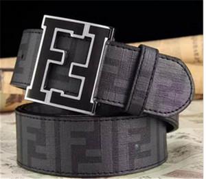 F kemer mens tokası Sıcak satış lüks modelleri Yüksek Kalite Tasarımcı Moda gift1 olarak kutusuyla kemer Ceinture womens