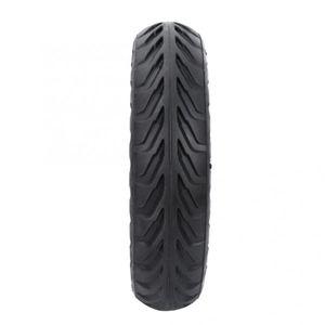 Neumáticos 8,5 pulgadas Scooter neumático Hole Solid Tires Amortiguador neumático Damping goma de la rueda para Xiaomi Mijia M365 M365Pro Scooter