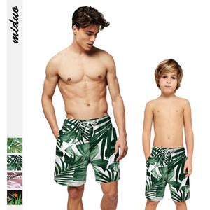 Sommer Mens Surf Boxer Mann Sommer Badehose kreative Gestaltung Bademode Shorts Maillot De Bain Badebekleidung Großhandel