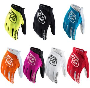 TLD neue Renn Offroad-Motorradhandschuhe Handschuhe Mountainbike Klettern BMX Fahrrad Handschuhe Reiten