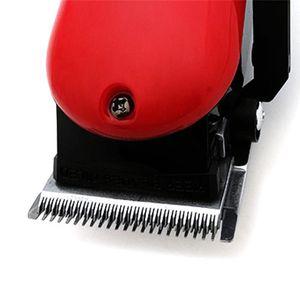 Kemei KM-2611 Profesyonel Saç Kesme Şarjlı Saç FYgWC bwkf Sakal Giyotin Display düzeltici saç fitilli