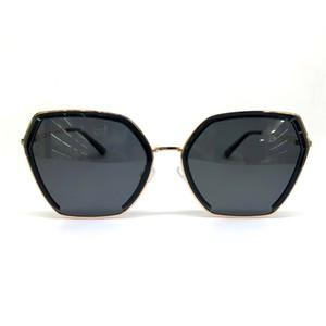 erkekler kadınlar için Yüksek Kalite Moda Tasarımcısı Güneş Full Frame Güneş Gözlükleri Metal ultra hafif çerçeve UV koruması Gözlük