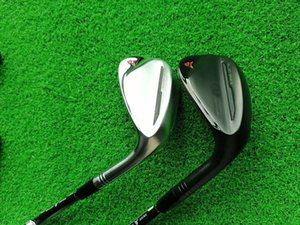 The Latest Model Milled G2 MG2 Golf Wedges Black Silver 50 52 54 56 58 60 Available Real Photos Contact Seller