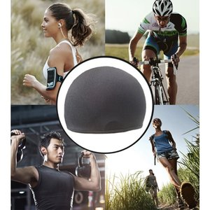 Hot Sale Anti-UV Anti-sweat Quick Dry Helmet Cycling Cap Sports Hat Inner Cap G8TE