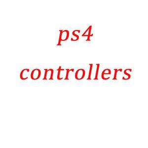 Controlador inalámbrico Bluetooth 22 colores para la PS4 Vibración Joystick Gamepad del juego video en caja al por menor