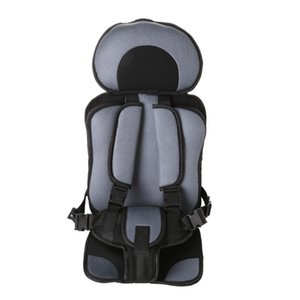 Convertible Toddler Seat Mat 3-12 Years Old Portable&Comfortable Baby Seat Cushion Stroller Sleeping Belt Kids Safety Mat Mattre