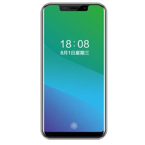 """Téléphone portable d'origine Coolpad Cool Play 7 4G LTE 4 Go de RAM 32 Go de 64 Go ROM MT6750 Octa Core Android 5.85 """"Plein écran 13MP Face ID Téléphone Mobile"""