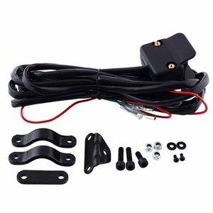 3 Metri ATV / UTV Winch Rocker Switch manubrio linea di controllo Avvisa Interruttore Accessori Winch Controllo a bilanciere