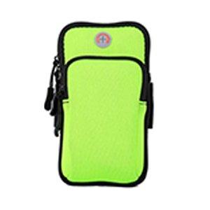 Arm Велоспорт диапазон Ключ Armband Exercise Holder Телефоны Унисекс облегченный
