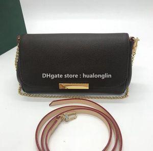 حقيبة عالية الجودة الفاصل النساء جلد طبيعي محفظة بيع المفضل خصم النظام المختلط لعبة الداما الجملة زهرة منقوشة
