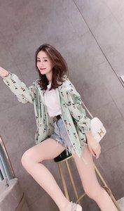 Designer jacket coat clothing women spring hot Sale hot fashion wholesale the new listing beautiful classic 6EGM