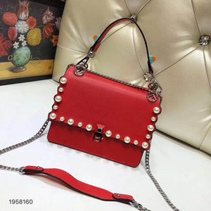 Classical New Arrival New Style Shoulder Bags Handbags Crossbody Bag Pruse for Women Hot Sale All-match 22CM Come with Box