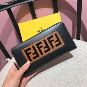 2020 hombres de cuero carpetas de la manera cruzada con la caja de la cartera de primera calidad tarjeta de hombre carpetas largas bolsa de bolsillo monederos estilo europeo