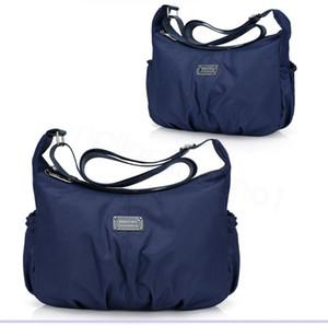 7styles المرأة حقيبة رسول حقيبة القماش الجديد للماء فطائر الكتف قطري عارضة التخزين نايلون قماش الأم في الهواء الطلق حقيبة FFA3384