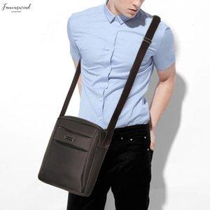 New Messenger Bag Men Big Promotion Kangaroo Brand Man Bag Mens Bags Men Messenger Casual Shoulder Briefcase 4