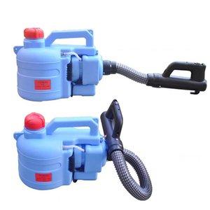 220V 800W 5L ULV Sprüher Moskito-Mörder-Desinfektion Maschine Upgrade Elektrische ULV Fogger Ultra-Hochleistungs-Kill-Schädling Weiß-Blau-Farbe