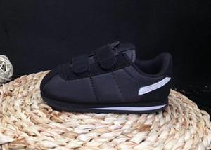esporte juventude menina menino Tênis de corrida garoto 2019 nova cortez OG Classic Collection instrutor Crianças Sneaker tamanho 28-35